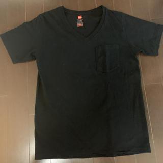 ビームス(BEAMS)のHanes×BEAMS VネックTシャツ(Tシャツ(半袖/袖なし))