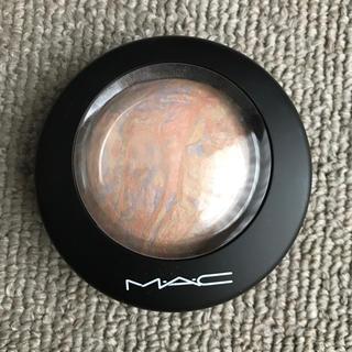 マック(MAC)の☆専用です☆MAC  ミネラライズスキンフィニッシュ(フェイスパウダー)