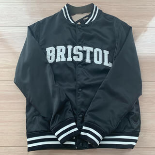 エフシーアールビー(F.C.R.B.)のBRISTOL REVERSIBLE STADIUM JACKET (スタジャン)
