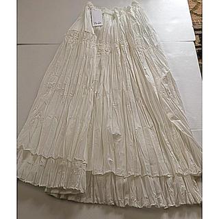 バーニーズニューヨーク(BARNEYS NEW YORK)のpalinkA^_^💕超可愛いロングスカート(ロングスカート)