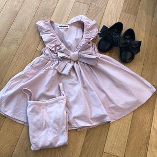 プティマイン(petit main)の結婚式 子供 ドレス(ドレス/フォーマル)