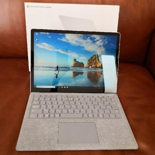 Microsoft - 美品 surface laptop office