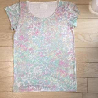 ビームス(BEAMS)のRay Beams Tシャツ(Tシャツ(半袖/袖なし))