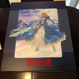 fate アルトリア ペンドラゴン セイバー フィギュア フリーイング(アニメ/ゲーム)