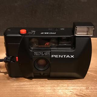 ペンタックス(PENTAX)のペンタックス Pentax PC35 AF-M Date ジャンク(フィルムカメラ)