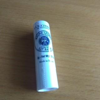 L'OCCITANE - ロクシタン リップクリーム