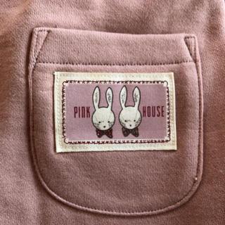 ピンクハウス(PINK HOUSE)のベビーピンクハウス❣️パンツ🐰(パンツ/スパッツ)