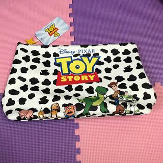 Disney - 【フランスで購入✨】トイストーリー・ビッグサイズポーチ、バニティ