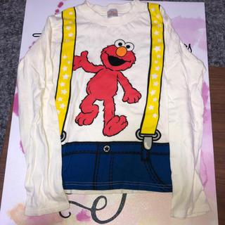 セサミストリート(SESAME STREET)のユニバーサルスタジオジャパンTシャツ エルモ 150(Tシャツ/カットソー)