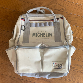 Michelin 4Way Bag リュック