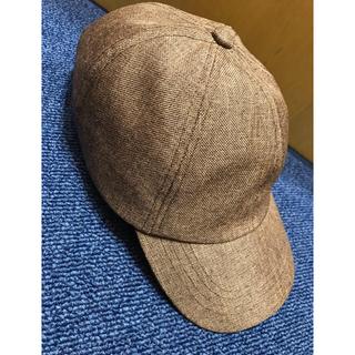 GU - 帽子  キャップ