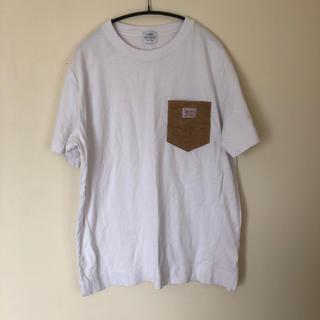 coen - Coen ポケットTシャツ