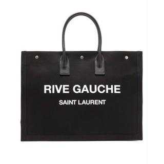 Saint Laurent - ⭐︎新品未使用⭐︎サンローラン リヴゴーシュ トートバッグ