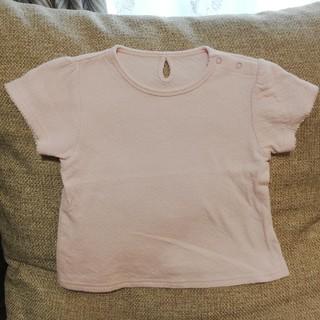 シップス(SHIPS)のSHIPS 日本製 コットンTシャツ(Tシャツ/カットソー)