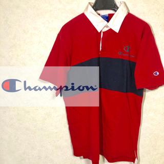チャンピオン(Champion)のチャンピオン ポロシャツ ワンポイント(ポロシャツ)