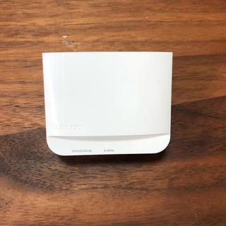 ELECOM - WTC-300HWH 高速Wi-Fi中継器