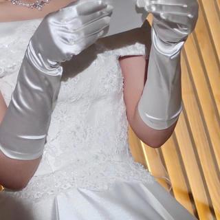 タカミ(TAKAMI)のタカミブライダル 手袋 確認用(手袋)