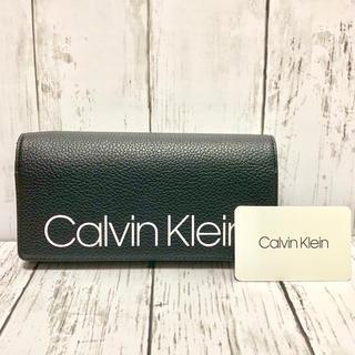 カルバンクライン(Calvin Klein)の新品 カルバンクライン CALVIN KLEIN  財布 (長財布)