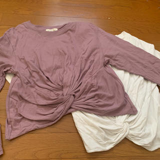 シールームリン(SeaRoomlynn)のシールームリン Tシャツ(Tシャツ(長袖/七分))