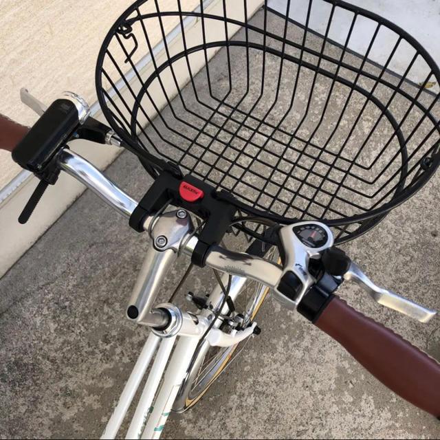 Bianchi(ビアンキ)のBianchi / ミニベロ  メルロー スポーツ/アウトドアの自転車(自転車本体)の商品写真