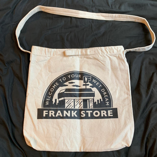 フランクワンファイブワン(Frank151)のFRANK 151 JP 2 WAY ショルダー バッグ STORE 肩掛け ま(ショルダーバッグ)