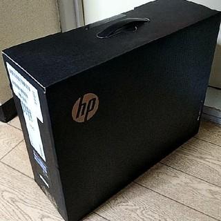 ヒューレットパッカード(HP)のSpectre フォリオ(ノートPC)
