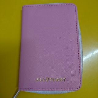 ジルスチュアート(JILLSTUART)のJILLSTUART  カードケース  (パスケース/IDカードホルダー)
