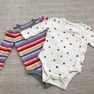 babyGAP - baby Gapロンパース