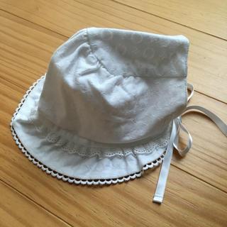 セリーヌ(celine)のセリーヌ  ベビー帽子(帽子)
