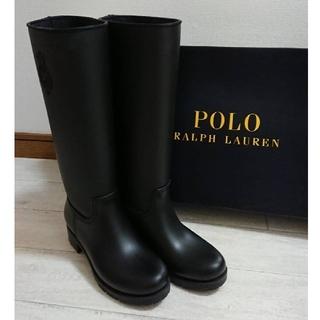 ラルフローレン(Ralph Lauren)のラルフローレン レインブーツ /ハンター エーグル アグ トリーバーチ(レインブーツ/長靴)
