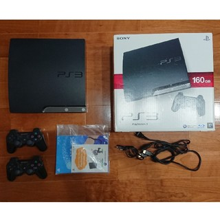PlayStation3 - SONY PS3 playstation3 本体 中古 CECH-2500A