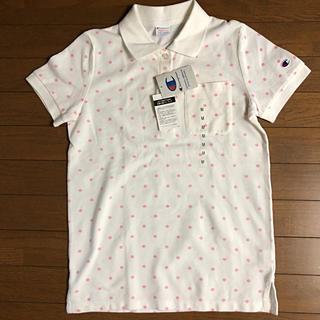 チャンピオン(Champion)の最終処分チャンピオン ポロシャツ M(ポロシャツ)