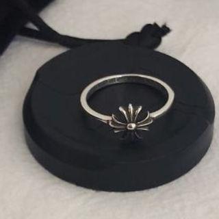 クロムハーツ バブルガムリング シルバーリング(リング(指輪))