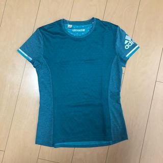 adidas - adidas 半袖Tシャツ ランニング ジョギング 女子 マラソン 陸上
