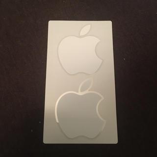 Apple - アップル シール ステッカー