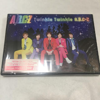 エービーシーズィー(A.B.C.-Z)のTwinkle Twinkle A.B.C-Z(ミュージック)