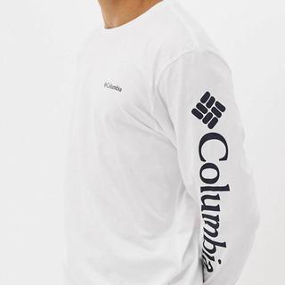 コロンビア(Columbia)のコロンビア(Tシャツ/カットソー(七分/長袖))
