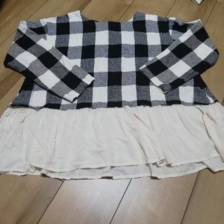 サマンサモスモス(SM2)のサマンサモスモス カットソー(カットソー(長袖/七分))