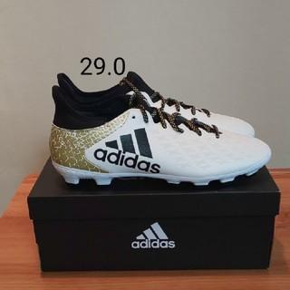 adidas - サッカースパイク29.0