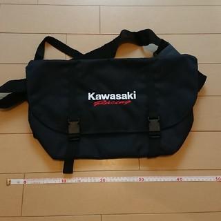 カワサキ(カワサキ)のカワサキバッグ。(装備/装具)