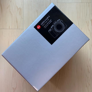 ライカ(LEICA)の【新品保証有り】Leica V-LUX5 (コンパクトデジタルカメラ)