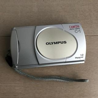 OLYMPUS - OLYMPUS デジカメ