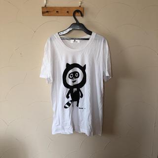 Ne-net - Ne-net プリントTシャツ