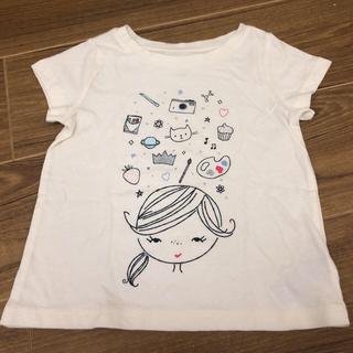 ギャップ(GAP)のギャップ2、3歳用Tシャツ(Tシャツ/カットソー)