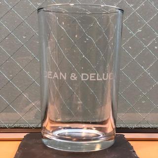 ディーンアンドデルーカ(DEAN & DELUCA)のDEAN&DELUCA グラスMサイズ(グラス/カップ)