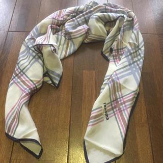 レノマ(RENOMA)のレノマ スカーフ(バンダナ/スカーフ)