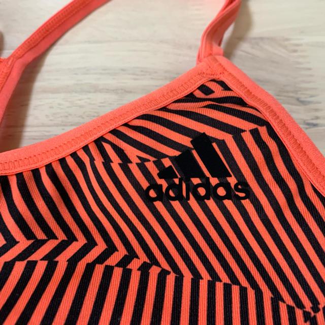 adidas(アディダス)の★adidas★トレーニング用スポーツブラ スポーツ/アウトドアのトレーニング/エクササイズ(トレーニング用品)の商品写真