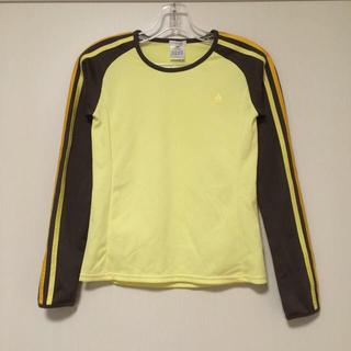 アディダス(adidas)のharun様専用☆アディダス ロンT(Tシャツ(長袖/七分))