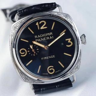 オフィチーネパネライ(OFFICINE PANERAI)のパネライ ラジオミール 1940 3デイズ 42mm PAM00620(腕時計(アナログ))