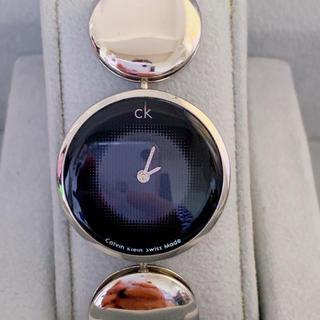 カルバンクライン(Calvin Klein)のカルバンクライン ブレス式腕時計(腕時計)